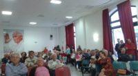 """""""E' la prima volta che ad Agropoli si vive un processo di cittadinanza attiva così aperto e partecipato"""", con queste parole Angela Russo ha dato il via all'assemblea pubblica che […]"""