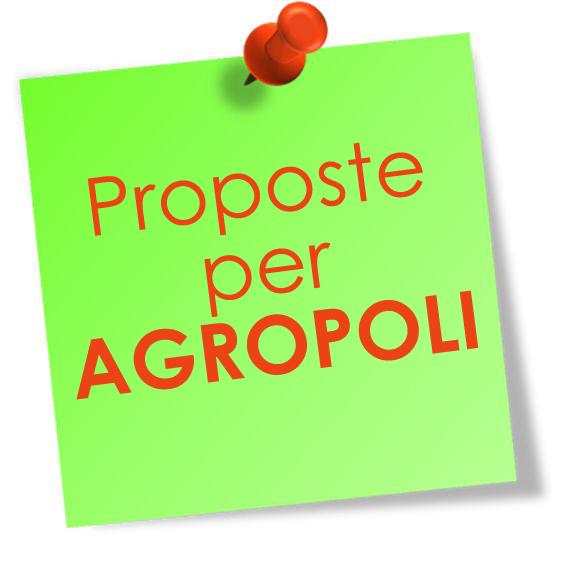 Proposte per Agropoli